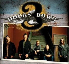 Tickets | 3 DOORS DOWN | Montana ExpoPark