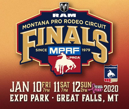 Tickets Montana Pro Rodeo Circuit Finals 2019 Friday